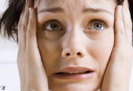 همه پیامدهای استرس و اضطراب درونی