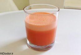نوشیدنی معجزه آسا  برای درمان تمام بیماری ها