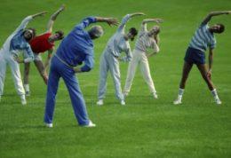 چطور پس از ورزش، خودمان را زیبا کنیم