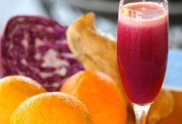 برای کاهش اشتها میوه خوبست یا آبمیوه