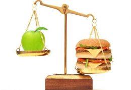 رژیم  اساسی ترین شیوه کاهش وزن