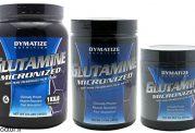 گلوتامین آمینو اسیدی لازمه کار بدنسازان است