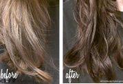 با رنگ های طبیعی موها را چگونه رنگ کنیم