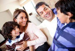 توصیه هایی به والدین در مورد بلوغ نوجوانان