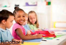 اطفال و قدرت انتخاب