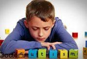 راز اوتیسم در رفتار اطفال