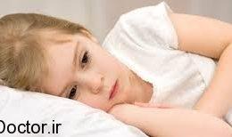 اهمیت رعایت اصول در خوابیدن اطفال