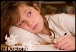 هشدار به والدین با این علائم در اطفال