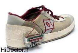 کفش اتوماتیک
