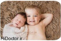 اهمیت پذیرفتن کودک توسط والدین