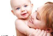 کودک و مهر و محبت به وی