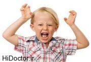 کودکان بیش فعال را نزنید