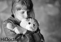 اطفال و از دست دادن پدر و مادر