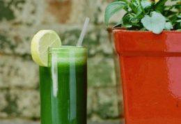 نوشیدنی برای بیخوابی ناشی از کم خونی