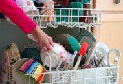 عوارض ماشین ظرفشویی برای کودکان