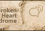 مطالبی راجع به سندروم قلب شکسته