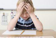 آموزش تربیتی یک کودک آرام