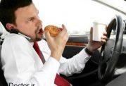 مراقبت های روانی در هنگام رانندگی