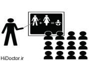 تربیت جنسی و شیوه آموزشی اطفال