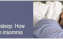 تحلیل انواع خواب از لحاظ علم روانشناسی
