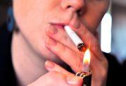 سیگار کشیدن مغز را کوچک میکند
