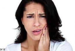 درمان های سرپایی برای دندان درد و رفع آن