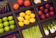 میوه و سبزی بخورید تا استخوانها صدمه نبینند