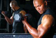چرا باید تمرین با وزنه انجام دهیم