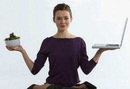 قبل و بعد از یوگا چه بخوریم؟