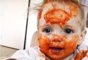 تصاویری جالب از بازیگوشی و شیطنت بچه های فضول