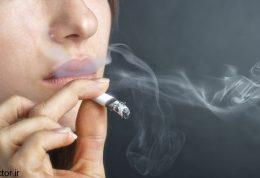 باز شدن اشتها پس از ترک سیگار