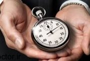 با زمانبندی در زندگی تان جلو بروید