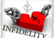 خطرات ایجاد ارتباط  خارج از محدوده زناشویی