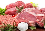 فواید گوشت گوسفند و بز