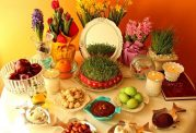 در عید نوروز سال 1394 بیشتر مراقب سلامت خود باشید
