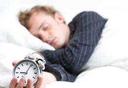 انواع خوابیدن ها و مضرات هر کدام