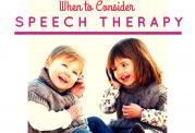 اصول گفتار درمانی کودک