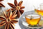 چای رازیانه و زنجبیل
