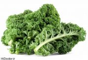 8 سبزی که از کلم کِیل سالم تر هستند