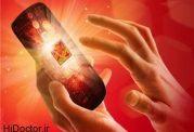 خطرات تشعشعات دکل های آنتن دهی تلفن همراه