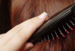 شیوه هایی برای تمیز جلوه دادن موها