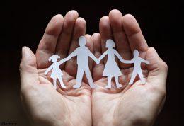 روانشناسی دور هم بودن خانواده در تعطیلات