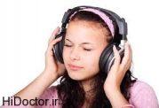 ریسک بالای ناشنوایی با موسیقی با صدای زیاد