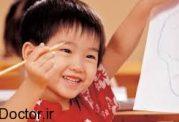 ارتباط با کودک و پیدا کردن استعدهای وی