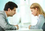 ریشه یابی اختلافات زناشویی