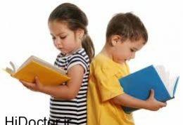 تقویت اعتماد به نفس بچه ها در زمینه درسی