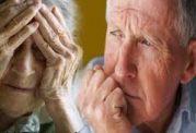 امراض در دوران سالخوردگی