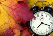 عوارض و معایب تغییر ساعت روی بدن