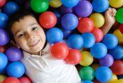 پر کردن اصولی اوقات فراغت کودک