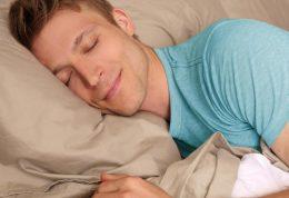 ترفند جدید برای داشتن خوابی راحت